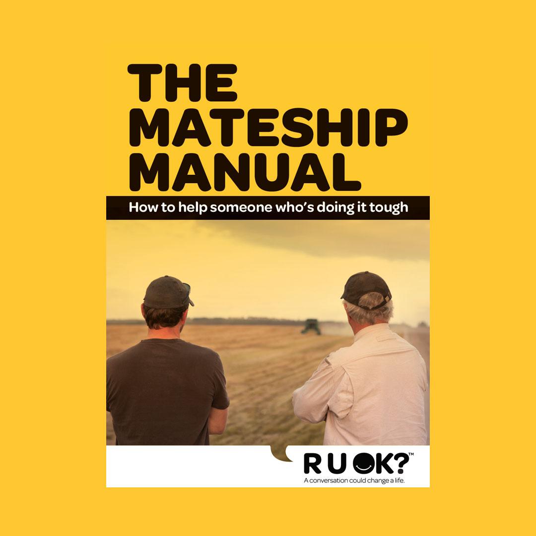 Mateship Manual